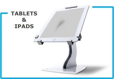 Soportes pata TABLETS Y IPAD